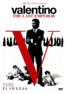 Valentino: The Last Emperor - Movie Cover (xs thumbnail)