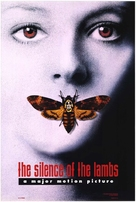 The Silence Of The Lambs - Movie Poster (xs thumbnail)