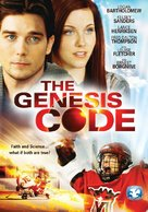 The Genesis Code - DVD cover (xs thumbnail)