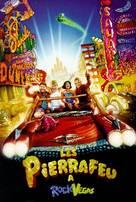 The Flintstones in Viva Rock Vegas - French poster (xs thumbnail)