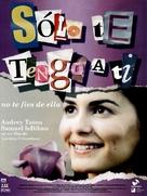 À la folie... pas du tout - Spanish Movie Poster (xs thumbnail)