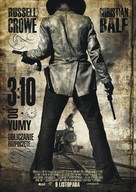 3:10 to Yuma - Polish Movie Poster (xs thumbnail)