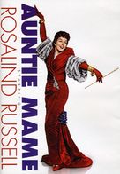 Auntie Mame - DVD cover (xs thumbnail)