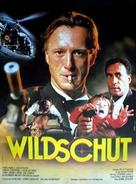 Wildschut - Dutch Movie Poster (xs thumbnail)