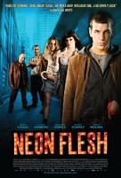 Carne de neón - Movie Poster (xs thumbnail)