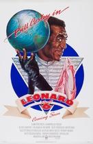 Leonard Part 6 - Movie Poster (xs thumbnail)