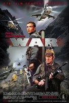 Voyna - Movie Poster (xs thumbnail)