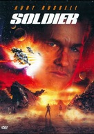 Soldier - Czech Movie Cover (xs thumbnail)