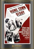 Home Town Story - Movie Cover (xs thumbnail)