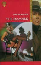 La caduta degli dei (Götterdämmerung) - British Movie Cover (xs thumbnail)