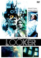 Looker - French DVD cover (xs thumbnail)