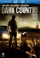 Dark Country - French Blu-Ray cover (xs thumbnail)