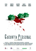 Garantía personal - Spanish Movie Poster (xs thumbnail)