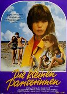 Diabolo menthe - German Movie Poster (xs thumbnail)