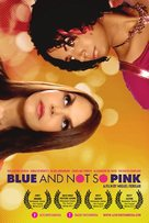 Azul y no tan rosa - Movie Poster (xs thumbnail)