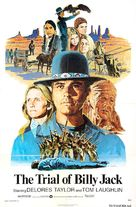 The Trial of Billy Jack - Movie Poster (xs thumbnail)