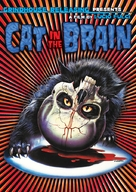 Un gatto nel cervello - DVD movie cover (xs thumbnail)