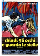 Sweet Hostage - Italian Movie Poster (xs thumbnail)