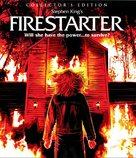 Firestarter - Blu-Ray movie cover (xs thumbnail)