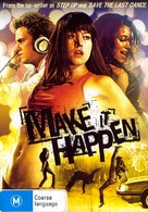 Make It Happen - Australian Movie Cover (xs thumbnail)
