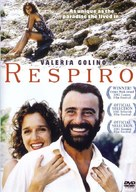 Respiro - Movie Cover (xs thumbnail)