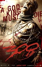 300 - British Movie Poster (xs thumbnail)