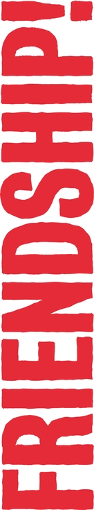 Friendship - German Logo (xs thumbnail)