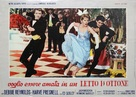The Unsinkable Molly Brown - Italian poster (xs thumbnail)