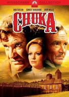 Chuka - DVD cover (xs thumbnail)