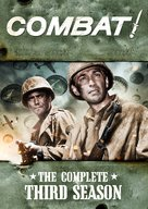 """Combat!"" - DVD movie cover (xs thumbnail)"