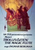 Trollflöjten - Swedish DVD movie cover (xs thumbnail)