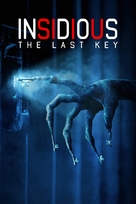 Insidious: The Last Key - Movie Cover (xs thumbnail)
