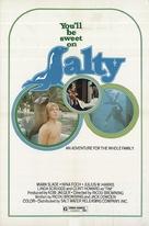 Salty - Movie Poster (xs thumbnail)