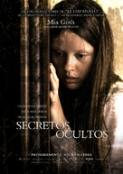 Marrowbone - Mexican Movie Poster (xs thumbnail)