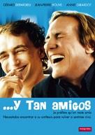 Je préfère qu'on reste amis - Spanish poster (xs thumbnail)