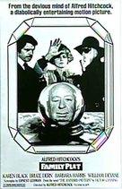 Family Plot - British Movie Poster (xs thumbnail)