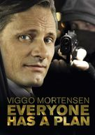 Todos tenemos un plan - Argentinian Movie Poster (xs thumbnail)
