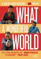 WWW: What a Wonderful World - DVD cover (xs thumbnail)