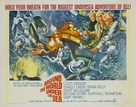 Around the World Under the Sea - Movie Poster (xs thumbnail)