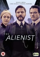 """The Alienist"" - British Movie Cover (xs thumbnail)"