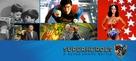 """Superheroes: A Never-Ending Battle"" - Movie Poster (xs thumbnail)"