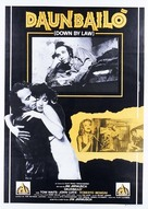 Down by Law - Italian Movie Poster (xs thumbnail)