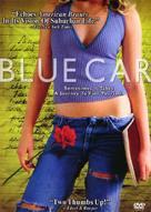 Blue Car - Movie Cover (xs thumbnail)