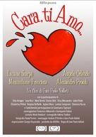 Cara, ti amo... - Italian Movie Poster (xs thumbnail)