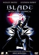 Blade - Polish Movie Cover (xs thumbnail)