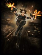 Resident Evil: Afterlife - French Key art (xs thumbnail)