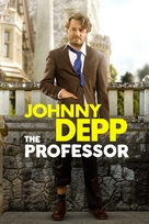 The Professor - Video on demand movie cover (xs thumbnail)