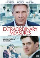 Extraordinary Measures - HD-DVD cover (xs thumbnail)