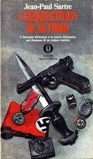 I sequestrati di Altona - Italian poster (xs thumbnail)