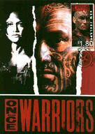 Once Were Warriors - New Zealand poster (xs thumbnail)